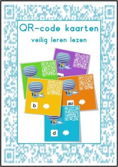 QR-codes Veilig Leren Lezen KIM versie