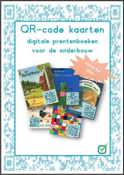 QR-codes prentenboeken versie 2020
